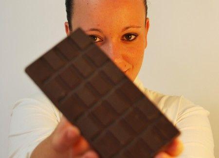 Esther - Chocolatísimo