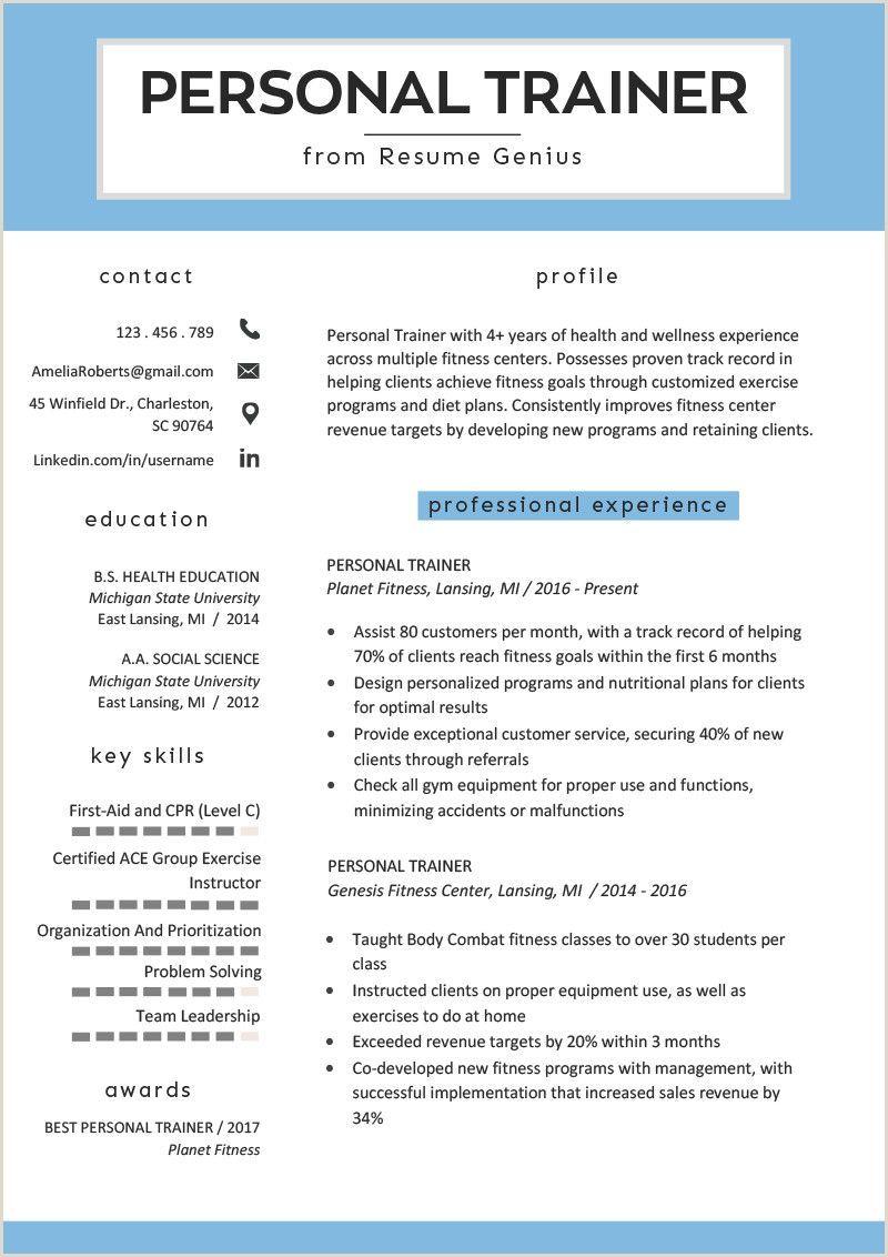 Management Fresher Resume Format For Hotel M 2020