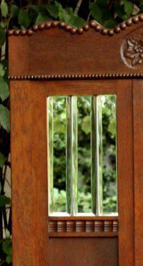 Antiker Schrank Kleiderschrank Dielenschrank Jugendstil Ca 1880 In Nord Hamburg Eppendorf Ebay Kleinanzeigen Jugendstil Antike Schranke Dielenschrank