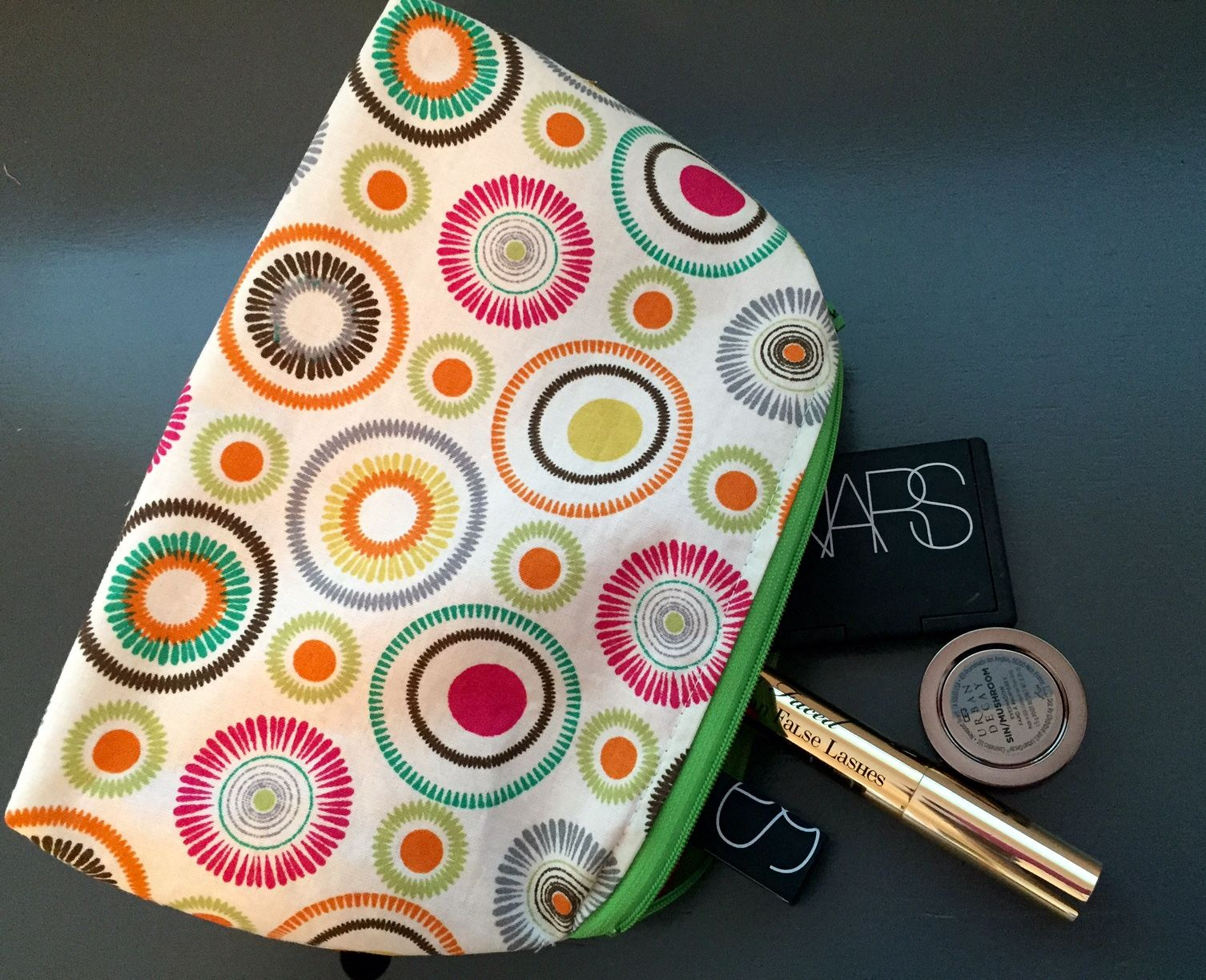 So Sew Easy Cosmetic Bag  280079469bd02