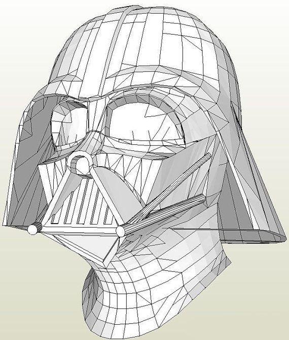 Origami Darth Vader bookmark! | Star Wars Amino | 669x570