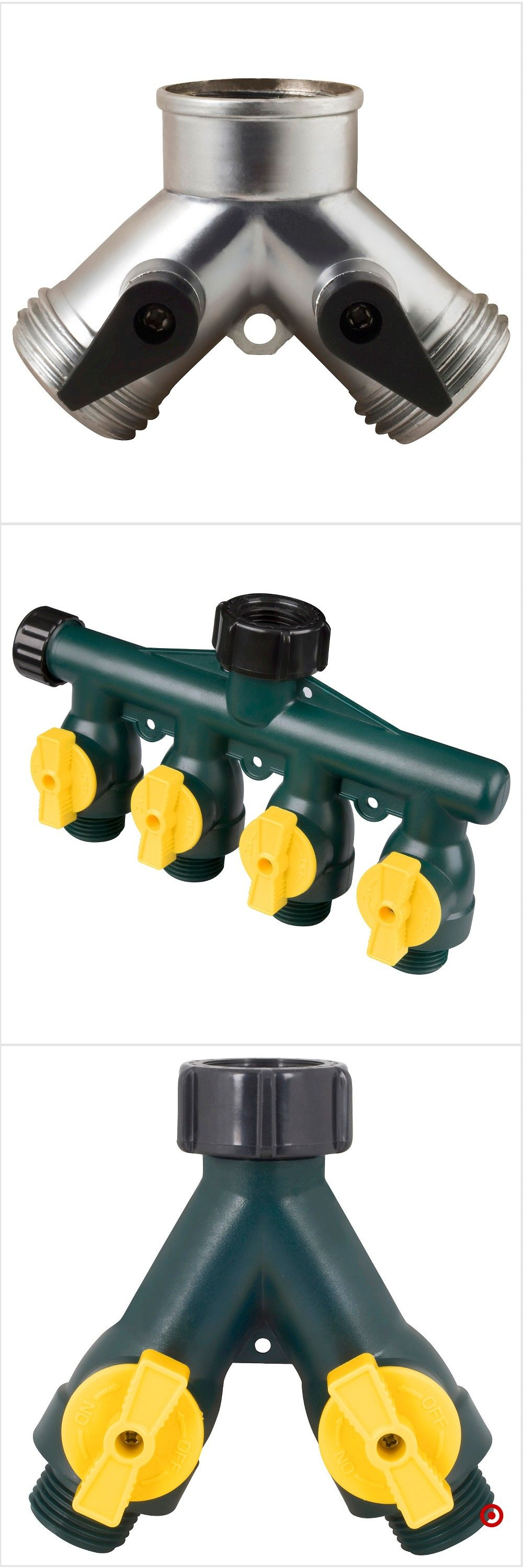 Shop Target for hose valve you will love at great low