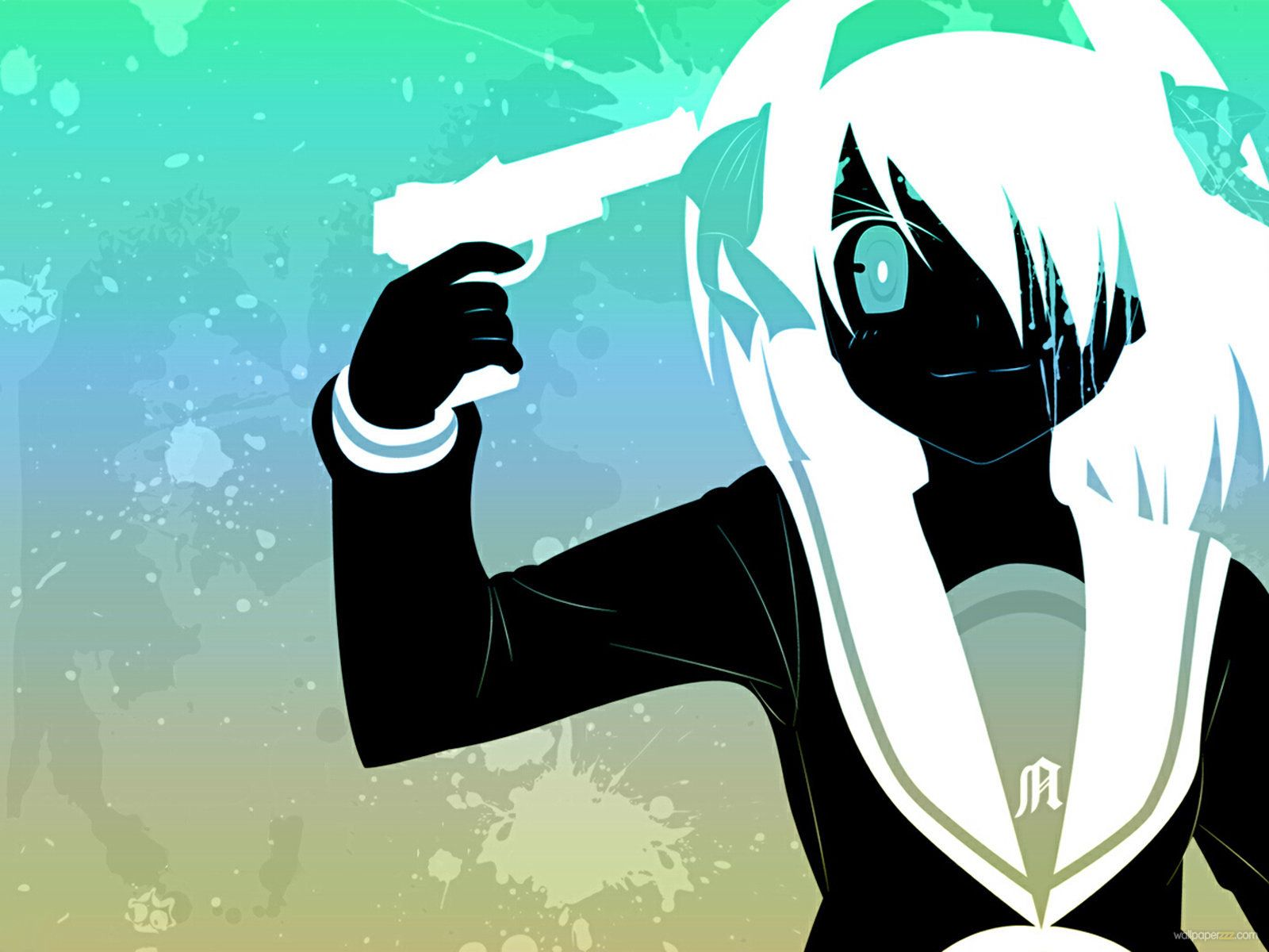 Anime Girl Suicide Suicide Girl Emo Anime Wallpaper for