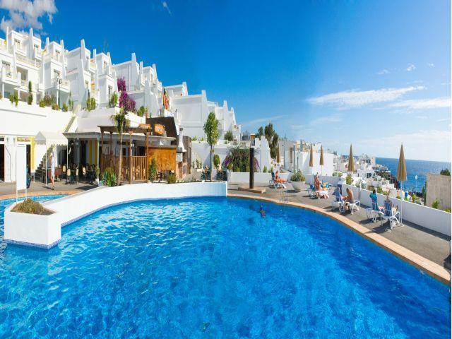 Bellevue Aquarius Apartments Lovely Lanzarote In 2019 Puerto Del Carmen