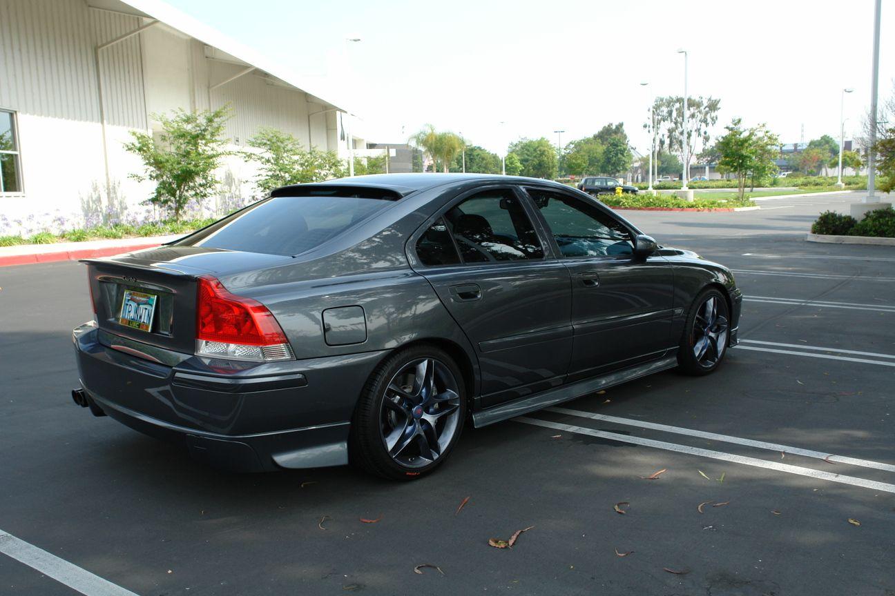 Volvo r photos