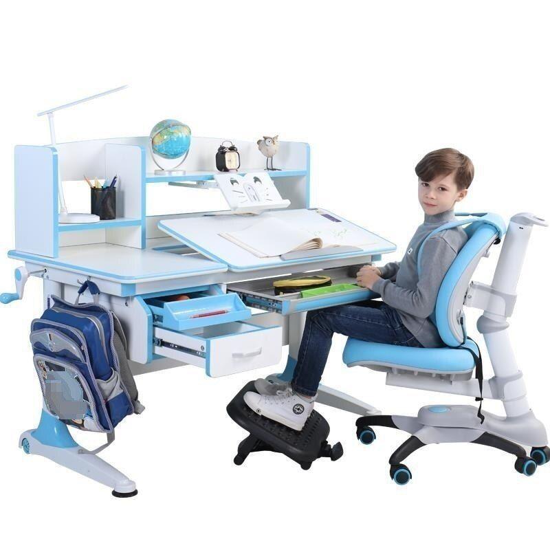 Tablo Pupitre Infantil Estudio Furniture Tisch Set Kinder Tafel Tableau Estudiar Enfant Desk Childrens Desk And Chair Childrens Desk