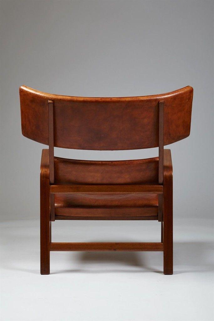 mahogany and original cognac leather unique provenance the home