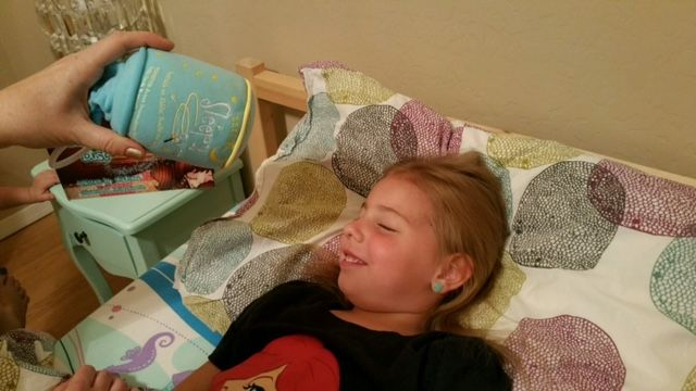 Having trouble getting the kids to bed? Create a fun ...