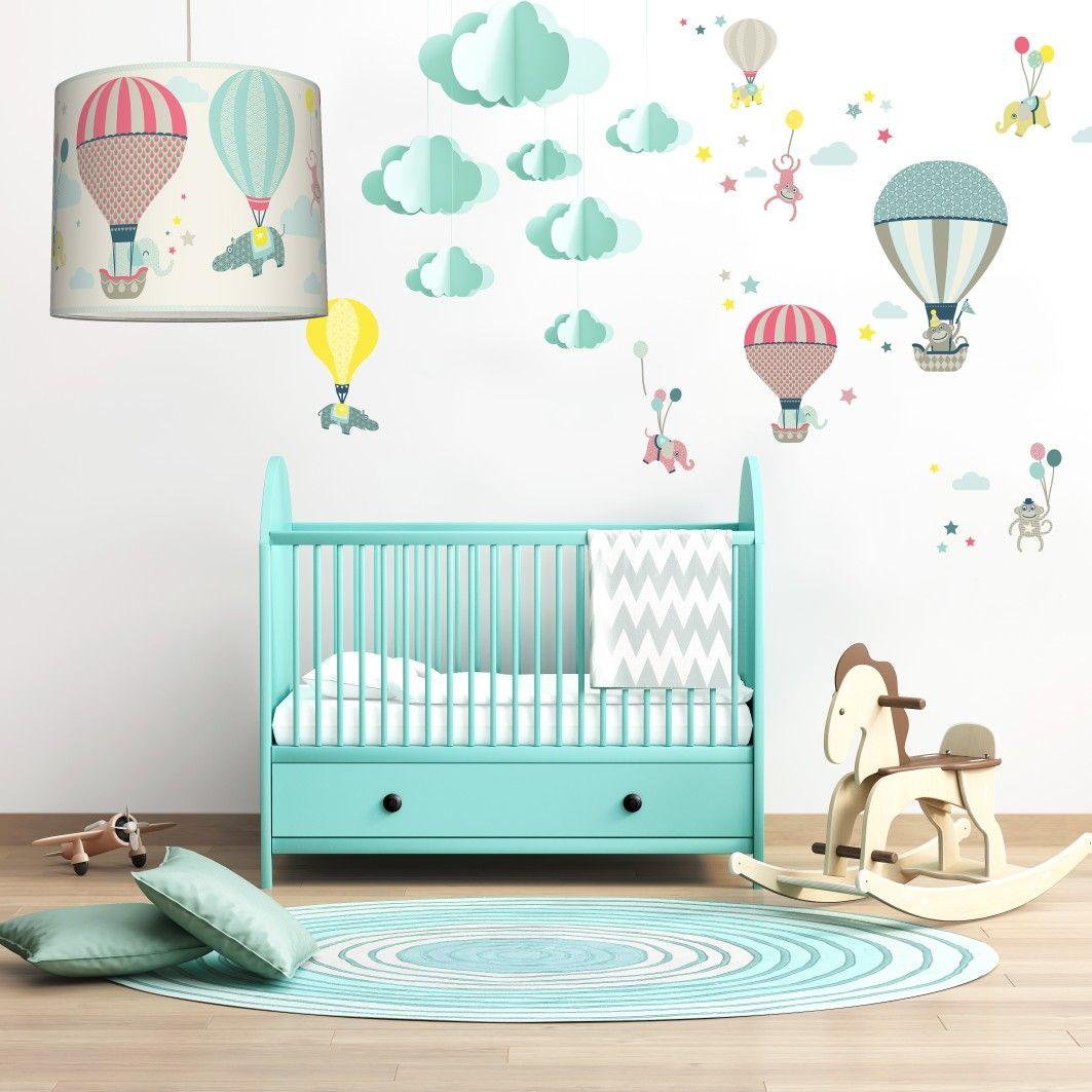 Pin Von Lovely Label Auf Kinderzimmer Gestalten In 2020 Lampe Kinderzimmer Kinder Zimmer Kinderzimmer