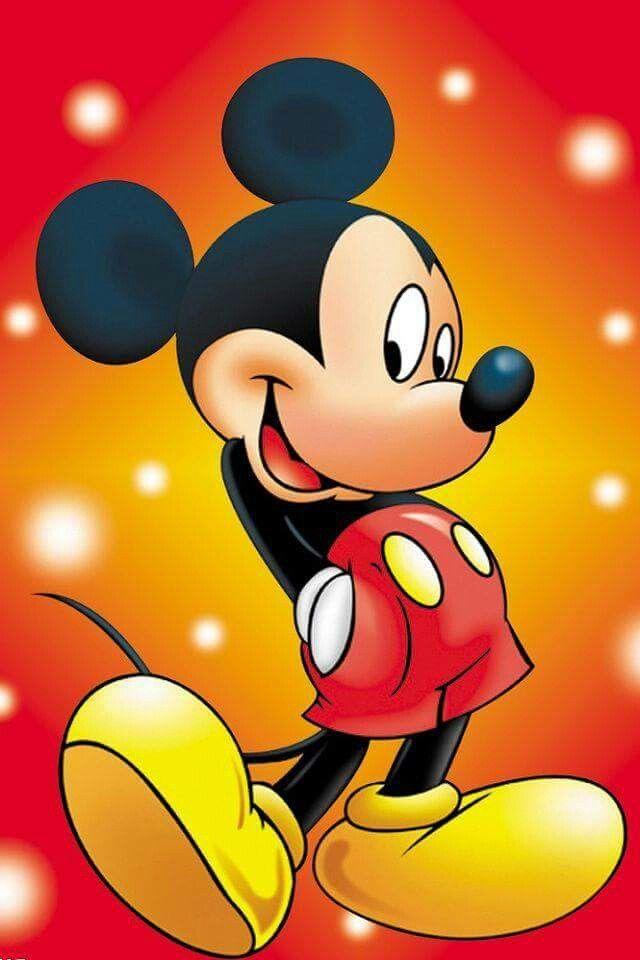 Topolino personaggi cartoni animati topolino disney