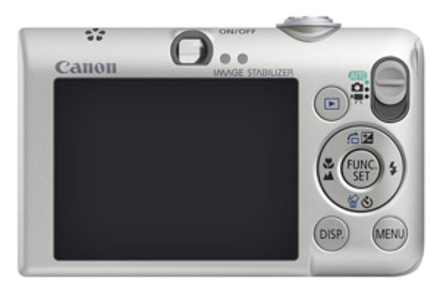 Canon digital ixus 95 is инструкция