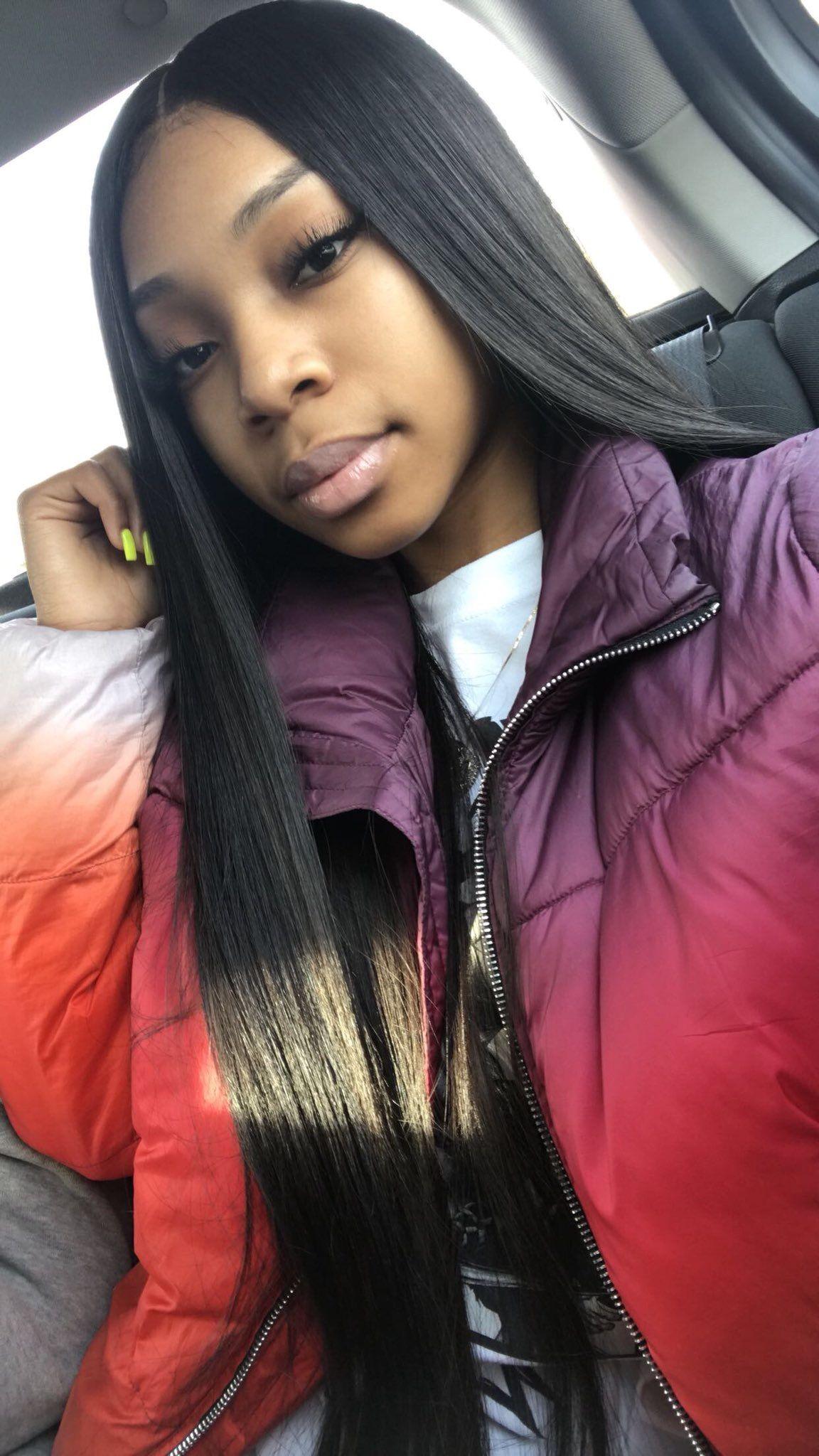 Pintrestbabylaaa hair pinterest black girls hairstyles girl