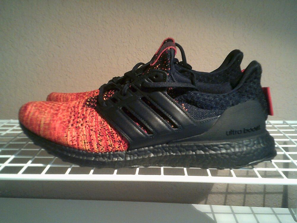 cff15a770 ADIDAS ULTRA BOOST GAME OF THRONES