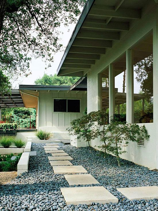 36 Fresh Front Yard And Backyard Landscaping Ideas 13 In 2020 Front Yard Landscaping Walkway Landscaping Backyard Landscaping