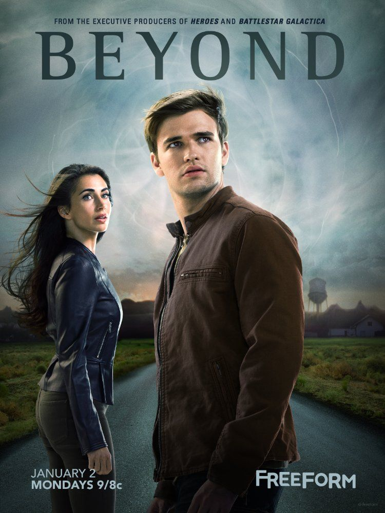 Beyond Tv Series 2017 Beyond Is About Holden Burkely Duffield