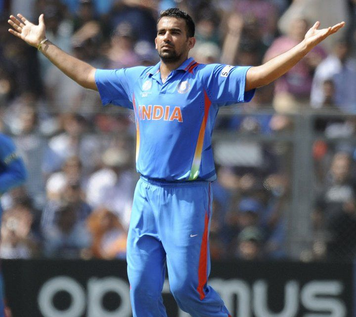Zaheer Khan 3 Sports Personality Cricket In India Singer