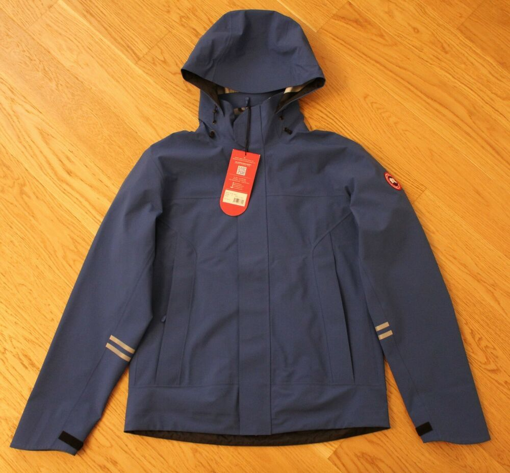 93145b7af8d canada goose ridge shell jacket large original #fashion #clothing ...