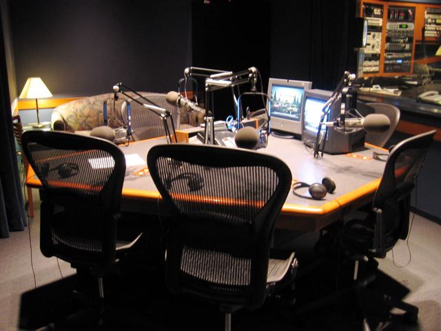 About The La Radio Studio Podcast Studio Studio Interior Recording Studio Home