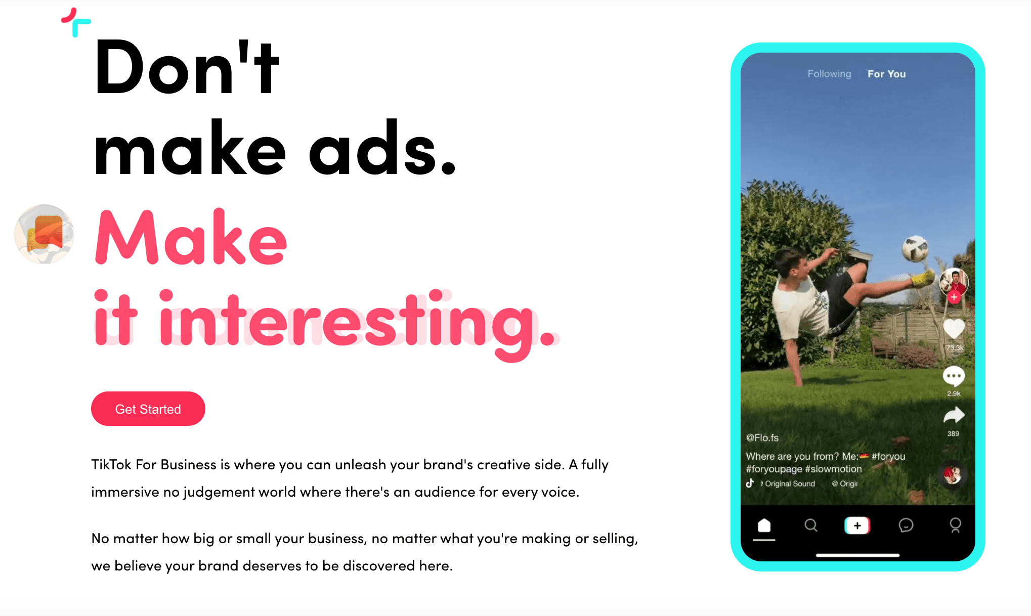 41 Tiktok Video Ideas For Small Businesses Boosted Business Boost Marketing Strategy Social Media Social Media Marketing Business