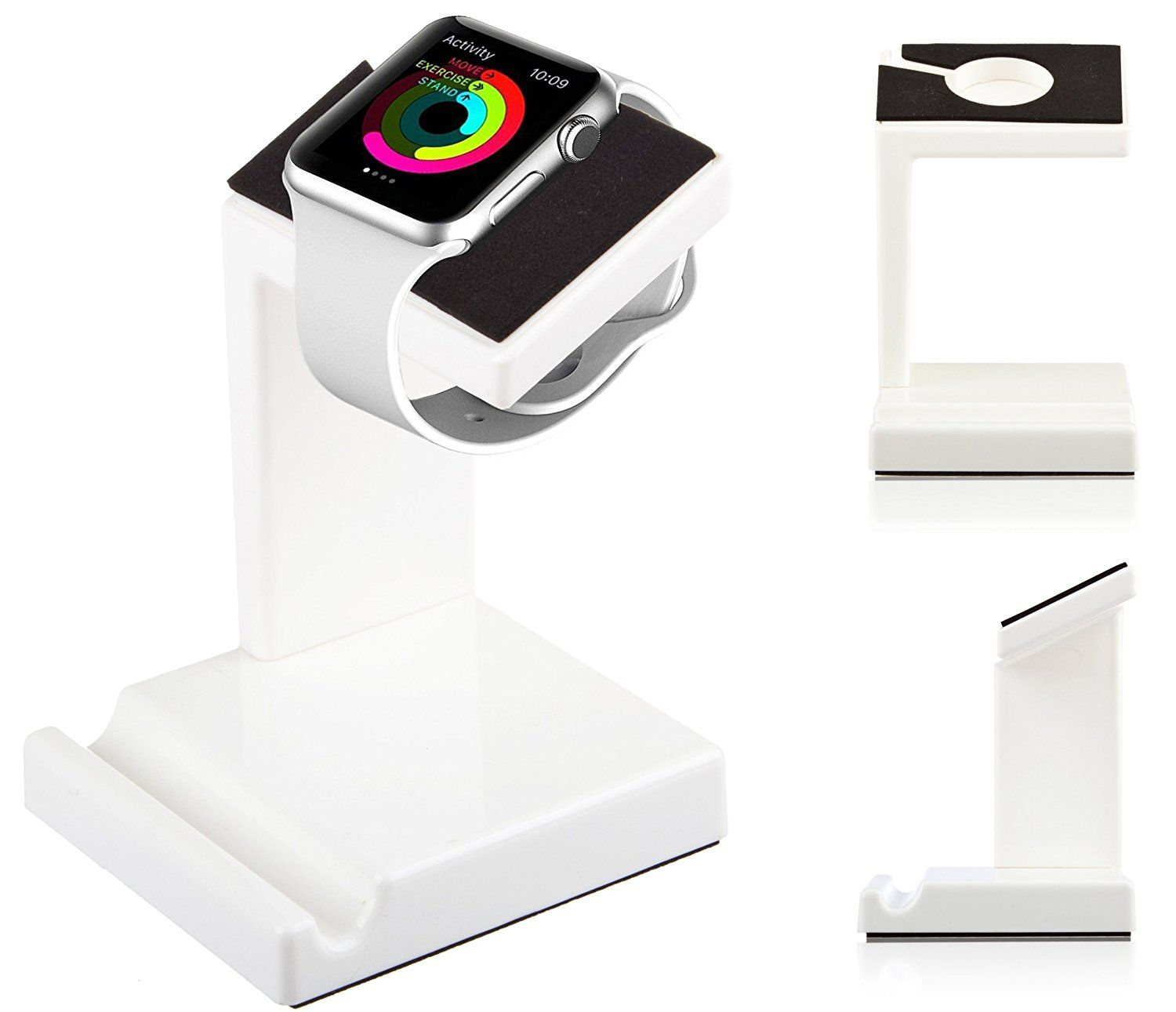 Lilware Universal Dual Stand for Apple Watch 38 / 42 mm