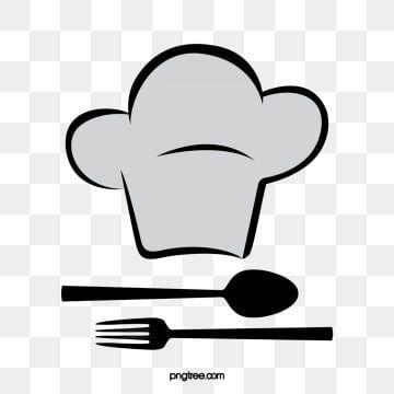 Una Mujer Chef Con Una Cuchara En La Mano Mujer Clipart Imagenes Predisenadas De Chef Imagenes Predisenadas De Cuchara Png Y Psd Para Descargar Gratis Pngt Chefs Hat Chef Food