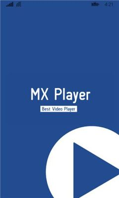 Download MX Player XAP For Windows Phone | XAP Store