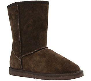 Lamo Women's Suede Boots - Classic 9