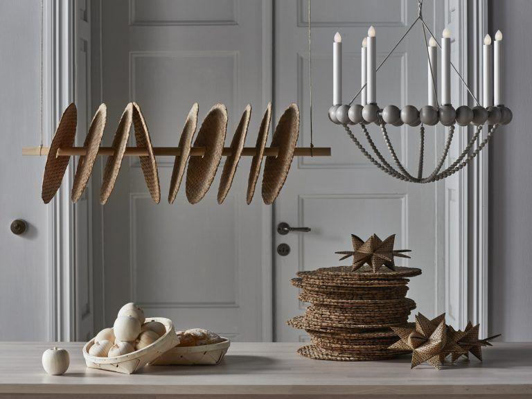 Reussir Un Decor De Noel Scandinave Noel Scandinave Decoration Noel Ikea Noel