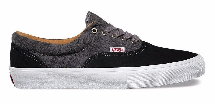 Vans Era Sneakers Black   Goxip