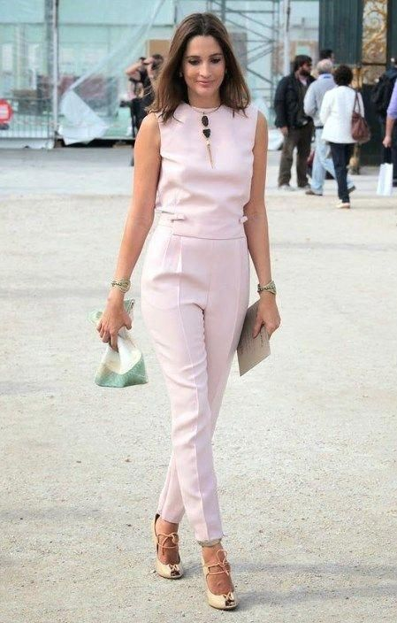 30 Summer Work Outfits For Women