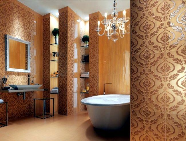 Italian bathroom tiles by fap ceramiche 20 superb designs bathroom