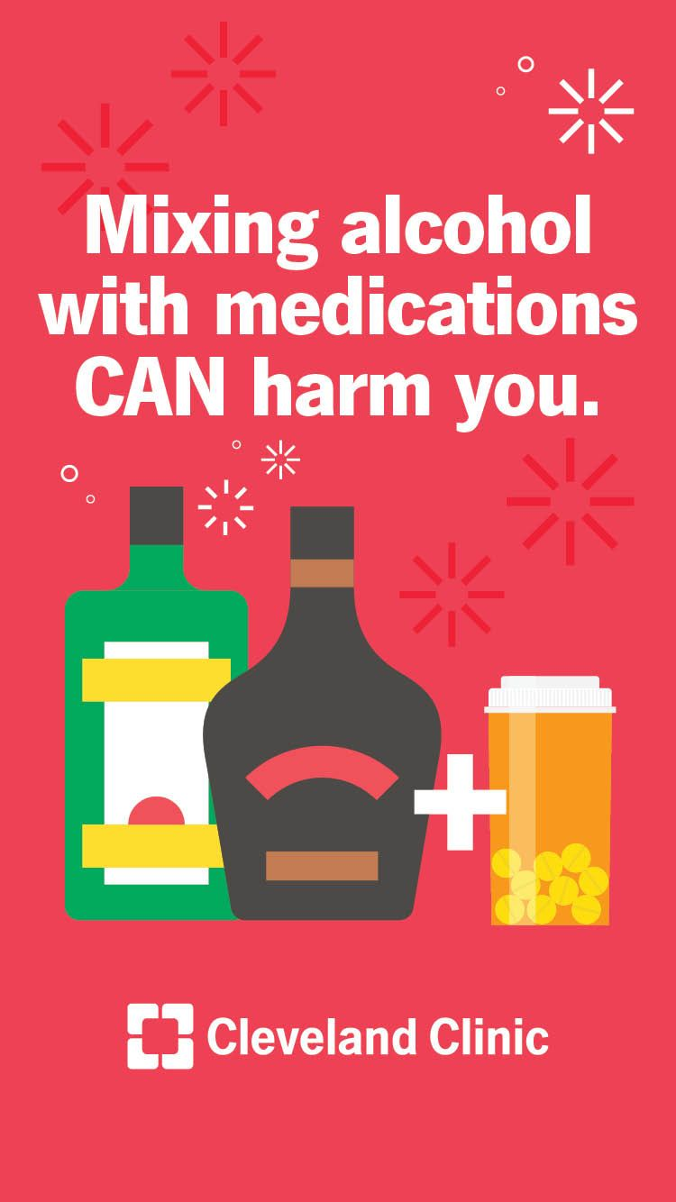 Your Body Metabolizes Medications In The Same Place It Metabolizes Alcohol Your Liver Alcohol Is A Drug Mixing Alcohol Healthy Lifestyle Blogs