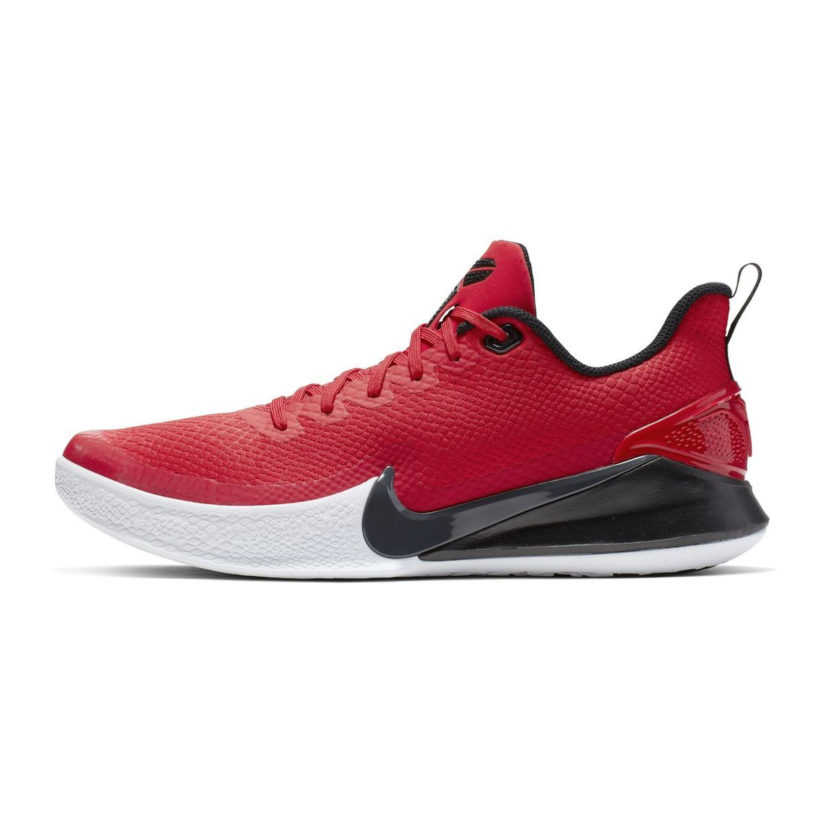 acheter populaire f4edf def21 Chaussures basketball Nike Mamba Focus Rouge | Products ...