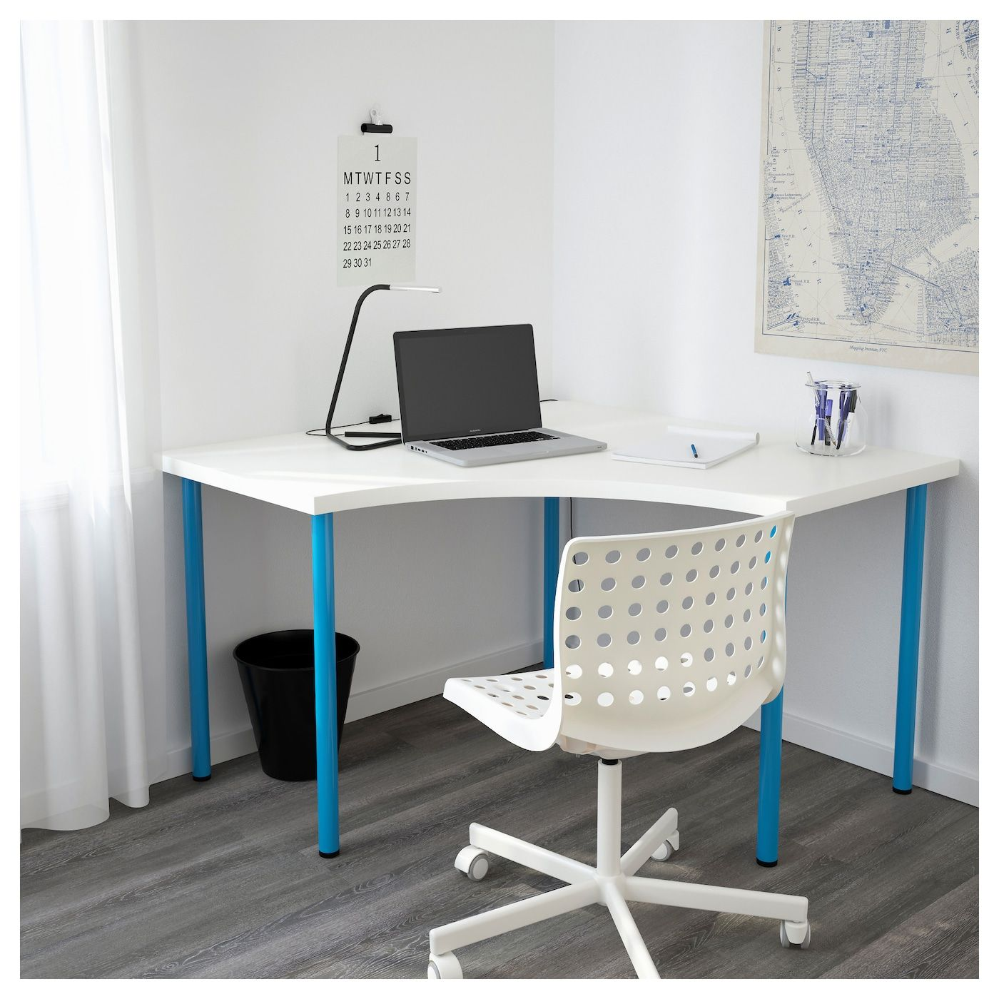 Ikea Us Furniture And Home Furnishings Corner Table Ikea Corner Desk