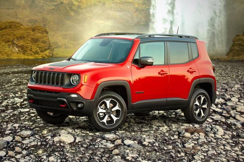 2020 Jeep Renegade Jeep Renegade Jeep Best Midsize Suv