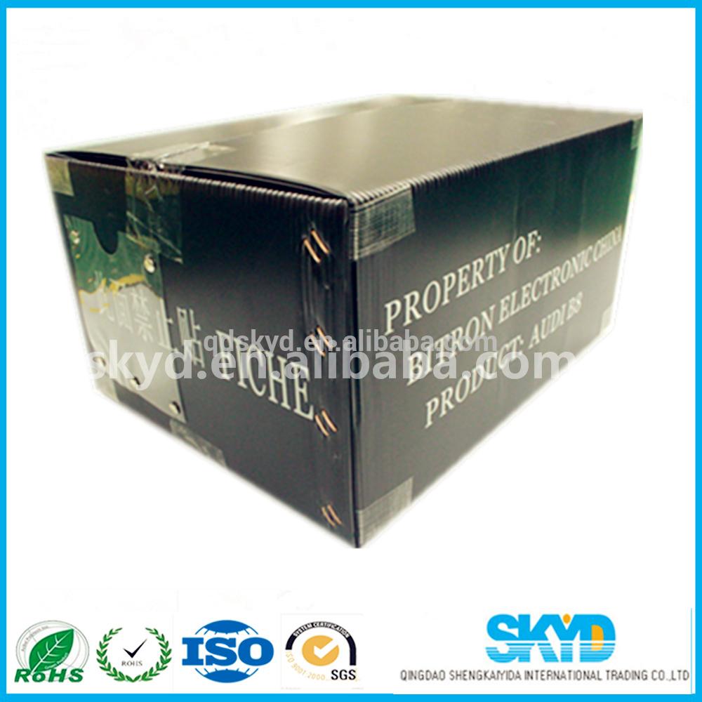 Pp Corrugated Box Anti Static Danpla Box Buy 4x8 Sheet Plastic