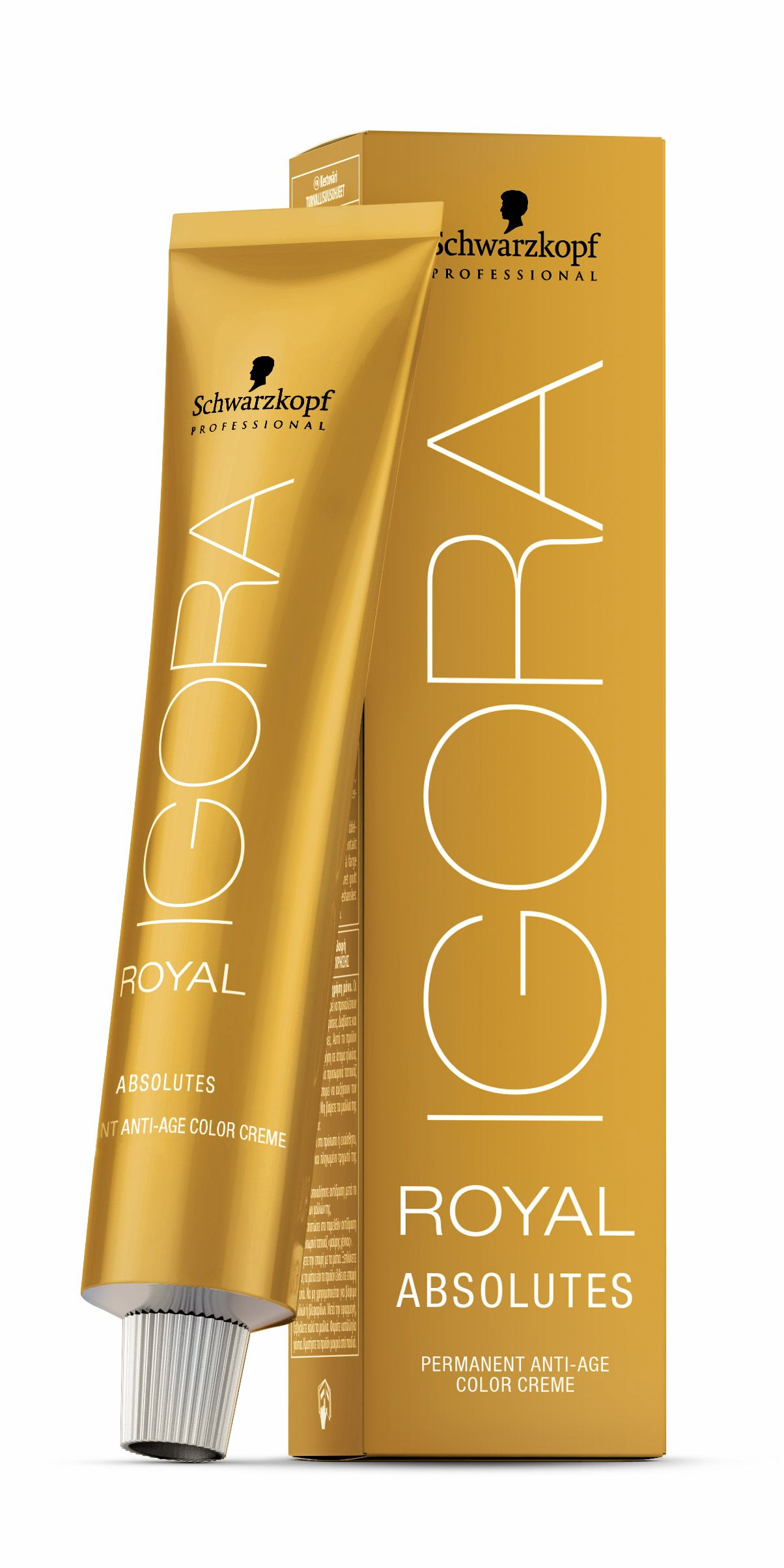 Schwarzkopf professional igora absolutes permanent anti age color schwarzkopf professional igora absolutes permanent anti age color creme 60ml nvjuhfo Image collections