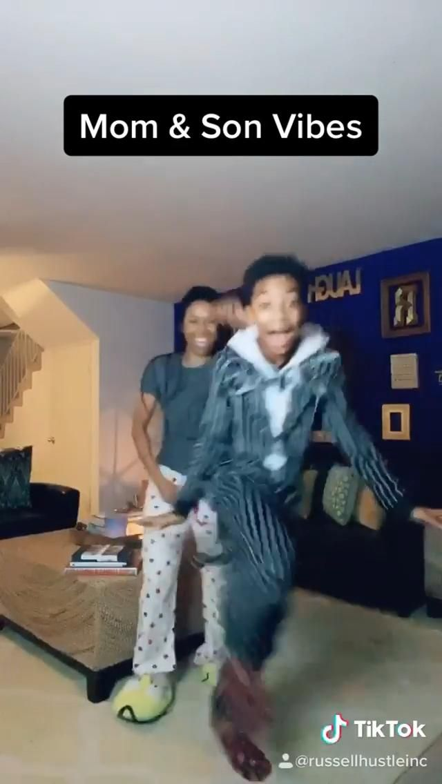 Mom And Son Vibes Video Black Moms Funny Clips Mom Son