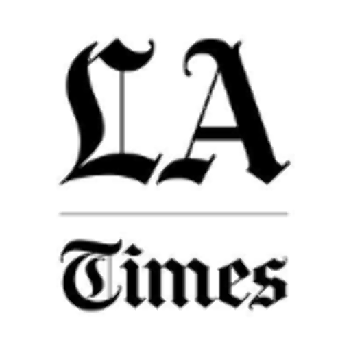 Los Angeles Times Los Angeles California Time