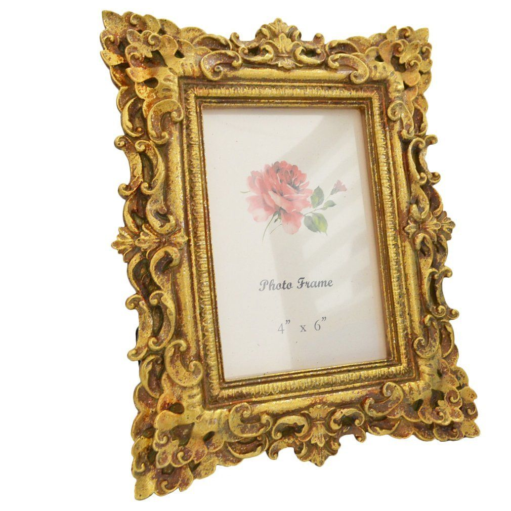 Gift Garden Picture Frame Classic Royal
