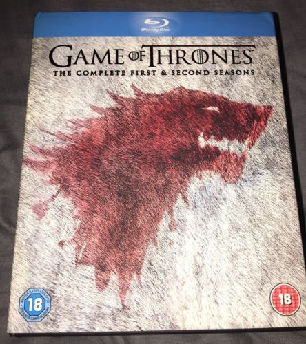 Game of thrones blu ray,  View more on the LINK: 	http://www.zeppy.io/product/gb/2/172333760658/