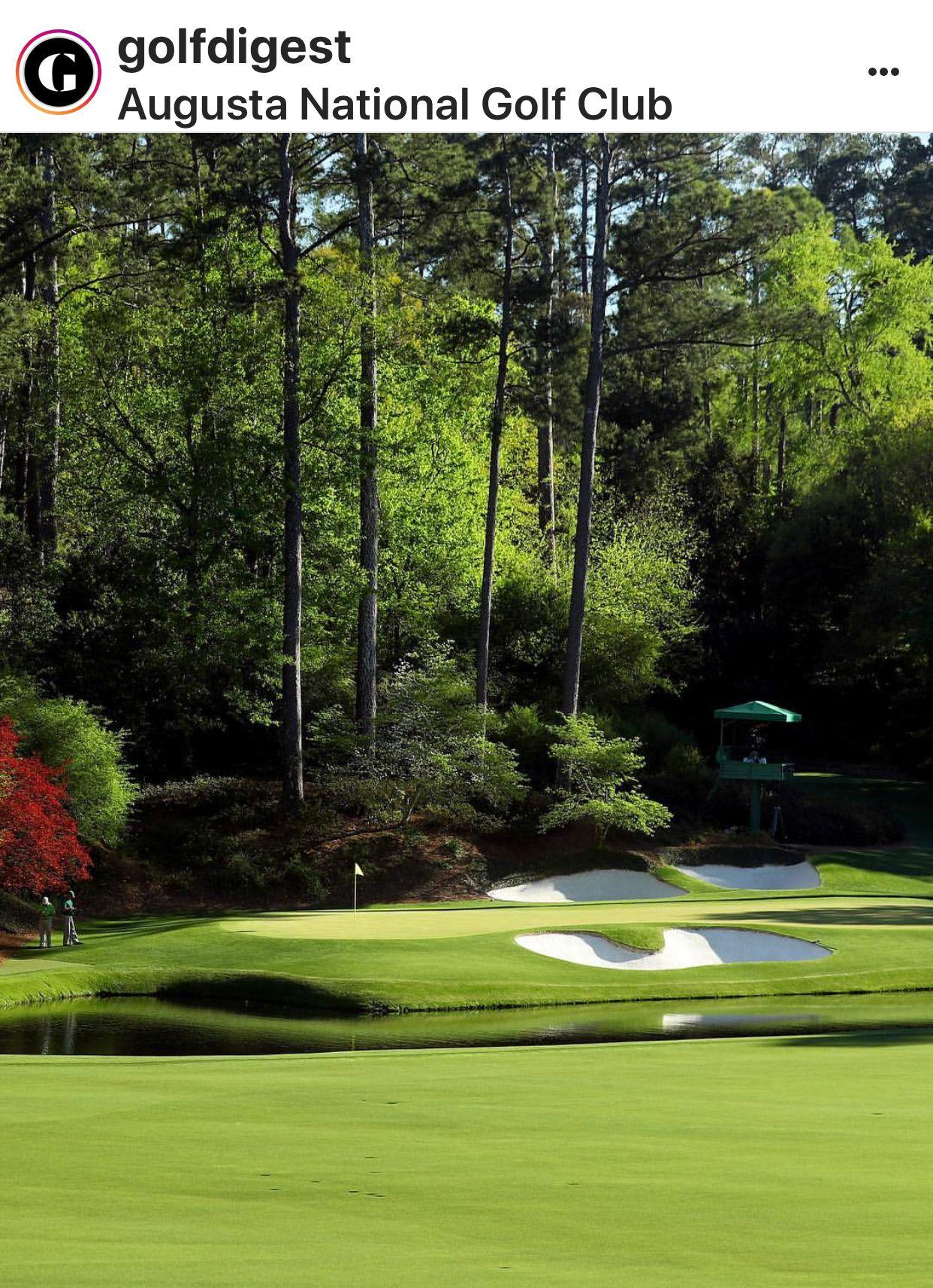 Pin Oleh Beter Gras Di Golf Destinations Taman