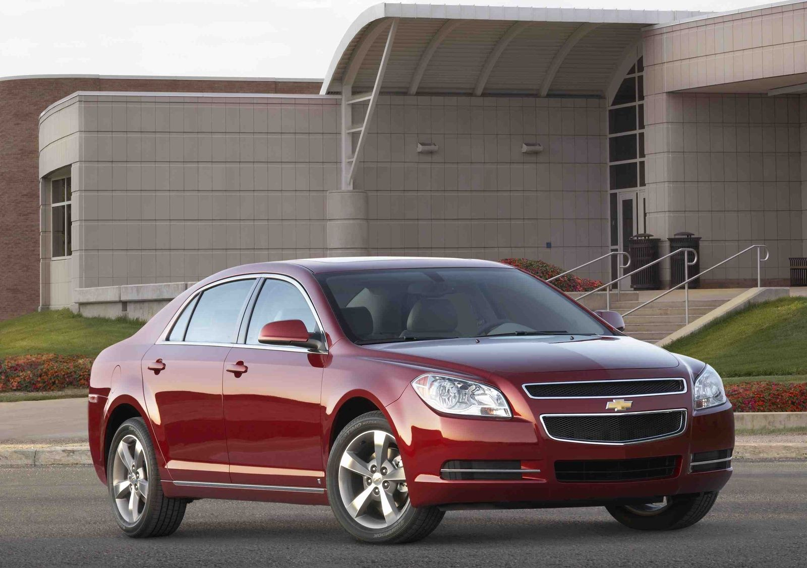 Chevy Malibu 2010 My Sis Just Got This Makes Me Want One