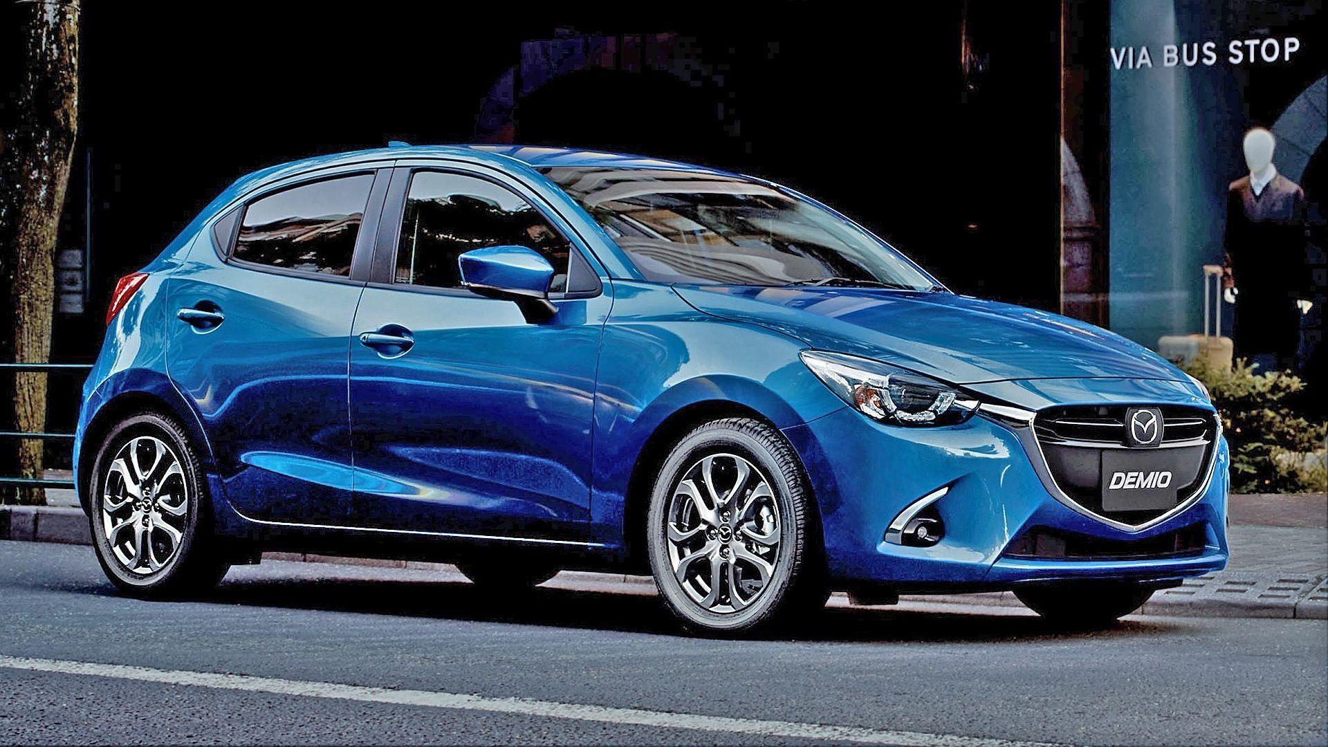 2019 Mazda Demio Review Specs And Release Date Di 2020