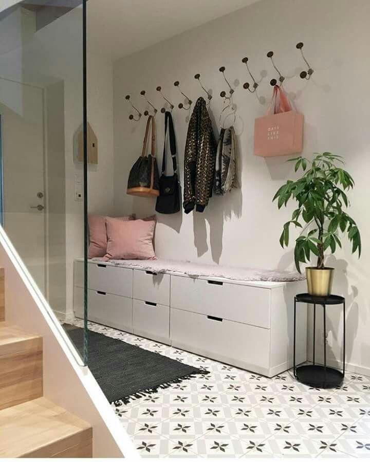 Flure Haus Deko Und Flur Design