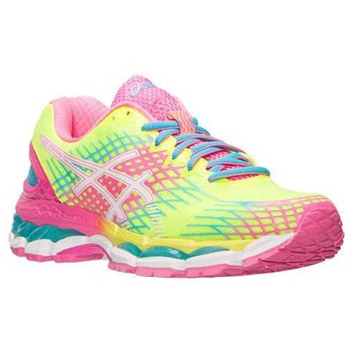 1fb4f7580ac Women s Asics GEL-Nimbus 17 Running Shoes - T557Q 070