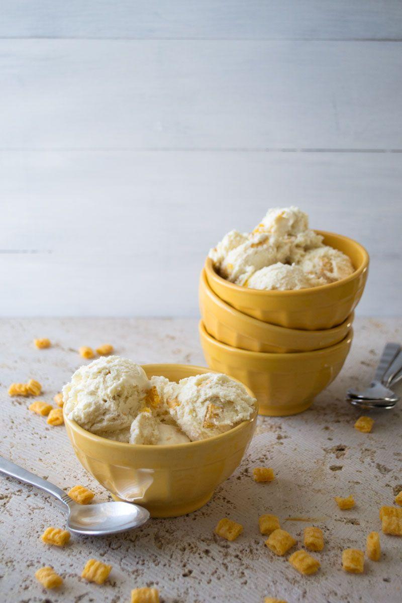 Capn crunch cereal ice cream recipe crunch cereal
