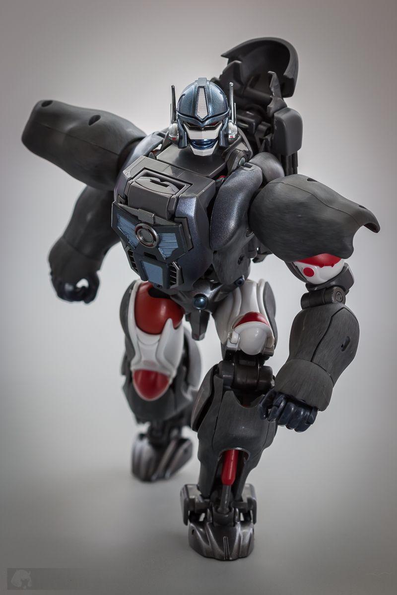 Transformers Masterpiece Convoy Beast Wars Optimus Primal MP-32
