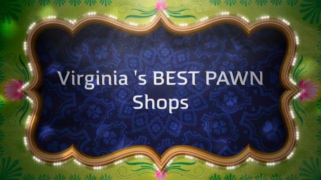Charlottesville's PAWN Shop Cville's Honest Pawn Store