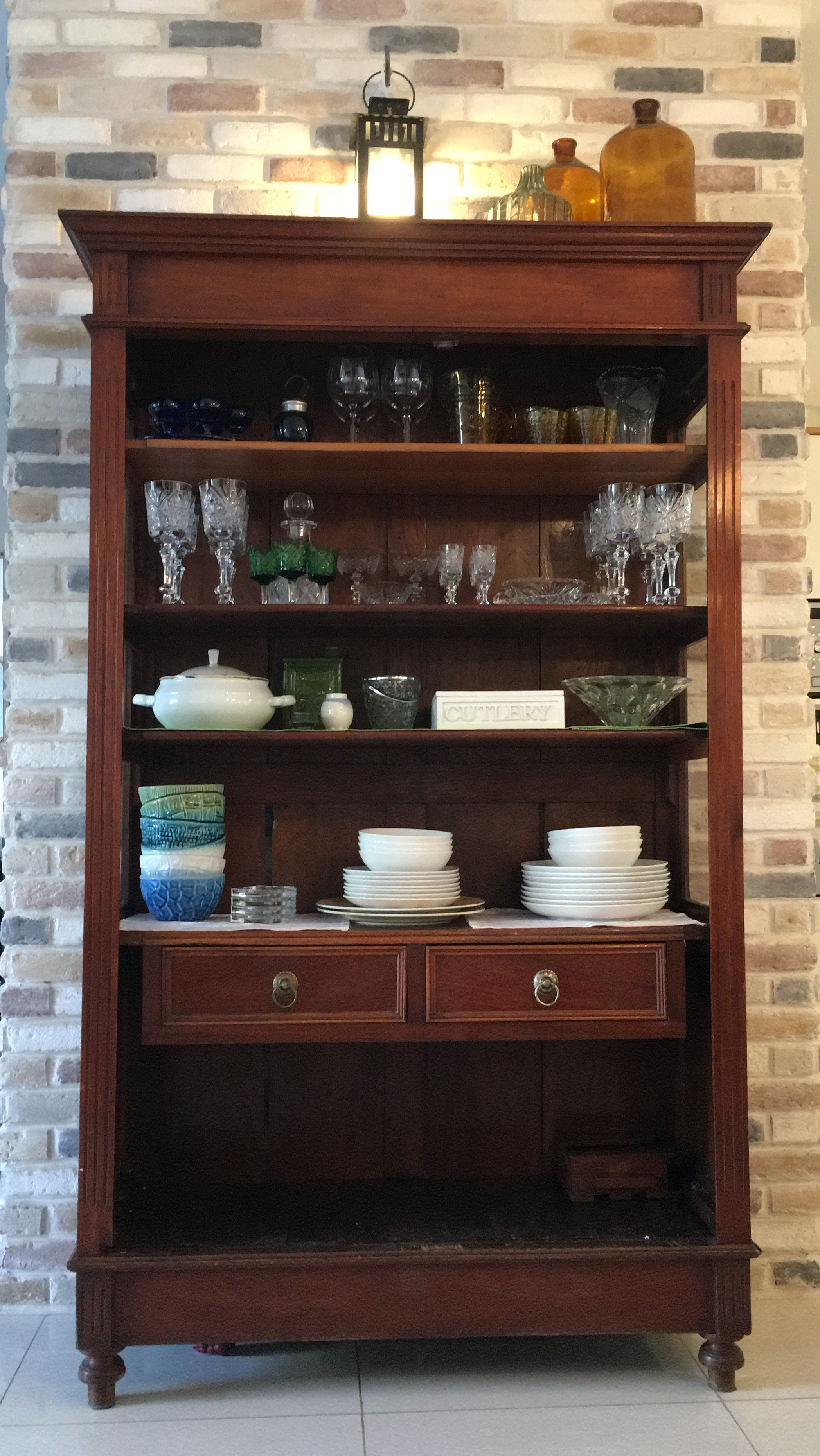 kitchen dishes buffet | kitchen dishes, liquor cabinet, buffet